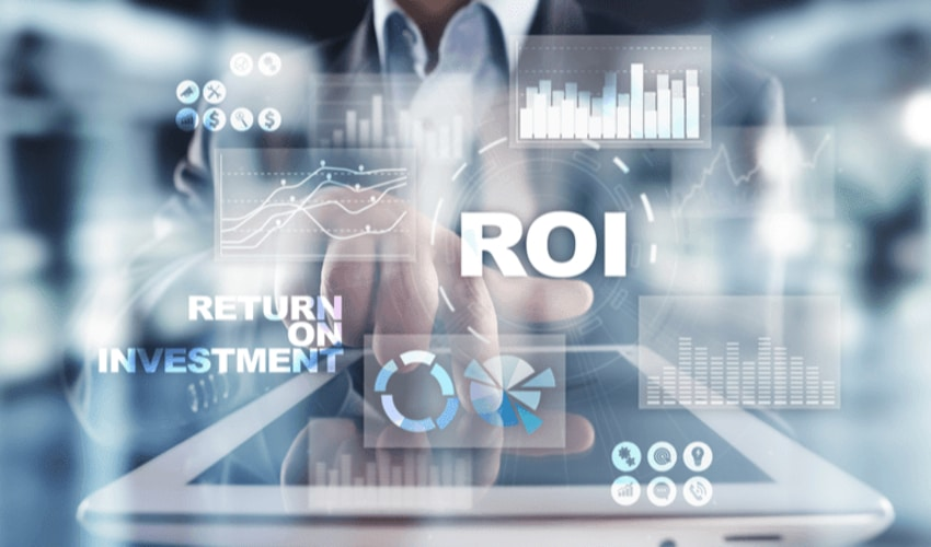 Impact of Functional Testing on Business ROI