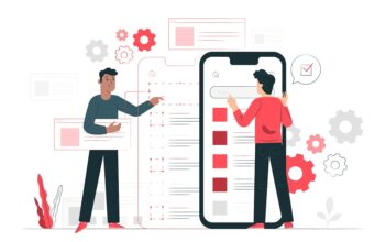 Mobile Testing Processes