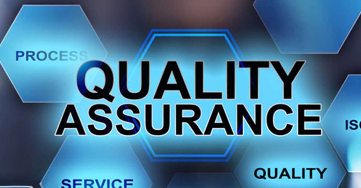 'Business Assurance' is the new 'Quality Assurance'