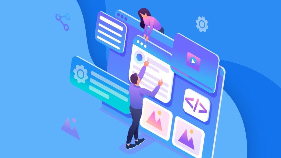 Top Web Development companies 2021