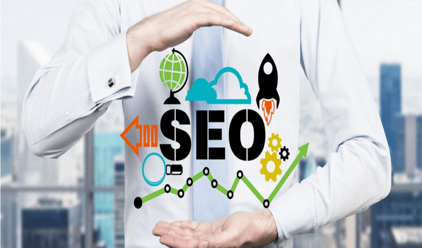 Who is an SEO specialist
