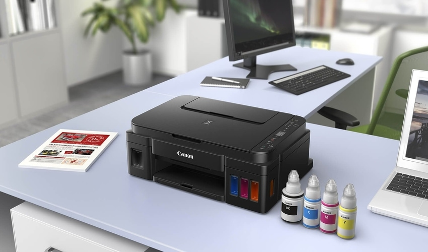 Tips For Troubleshooting Some Common Canon Printer Issues