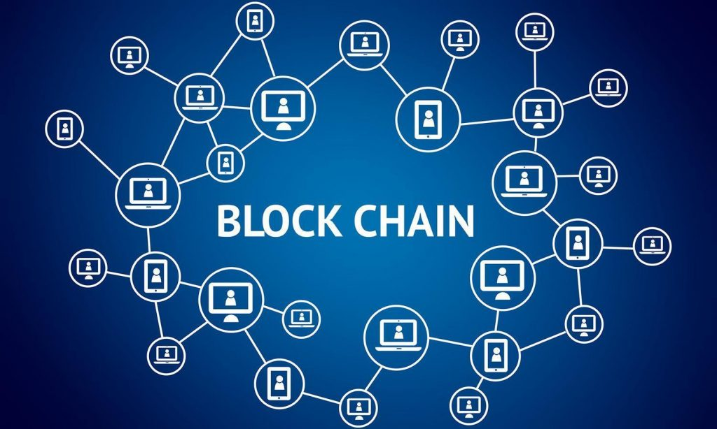 Potential of Blockchain Technology in eCommerce Business