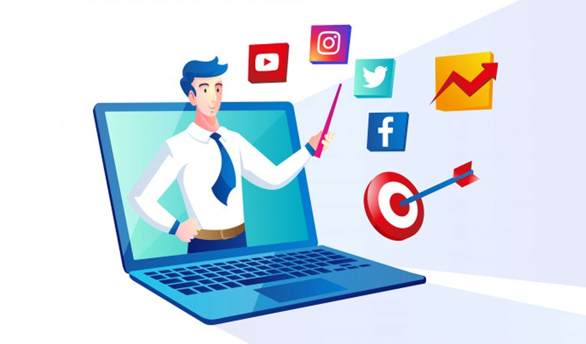 Top 8 Tips to Improve Your Social Media Marketing Strategy and Grow Your Business