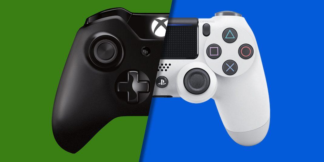 Xbox One Controller V/s PS4 Controller