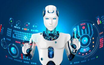 AI & ML For Digital Marketing