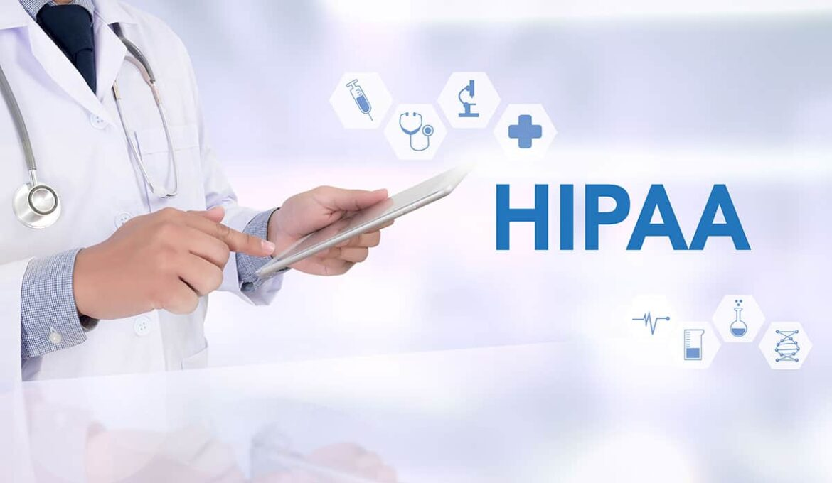 HIPAA and How It Affects Your Business