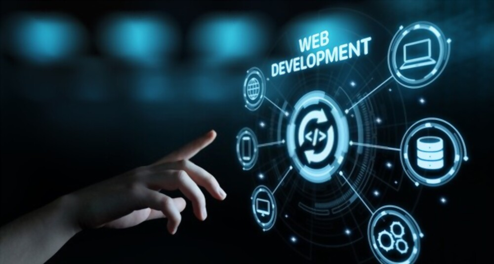 Top 10 Web Development Trends for 2021 You Should Know About