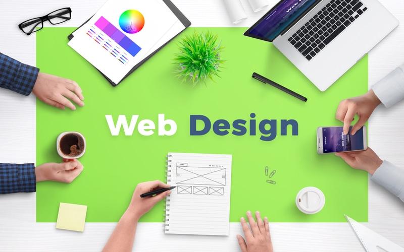 New To Web Design : Top 10 Effective Web Design Principles