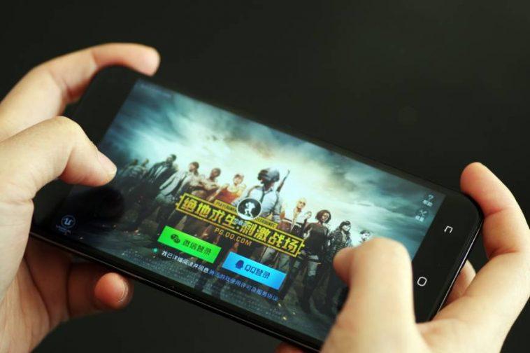 Iraq Online Gaming Market