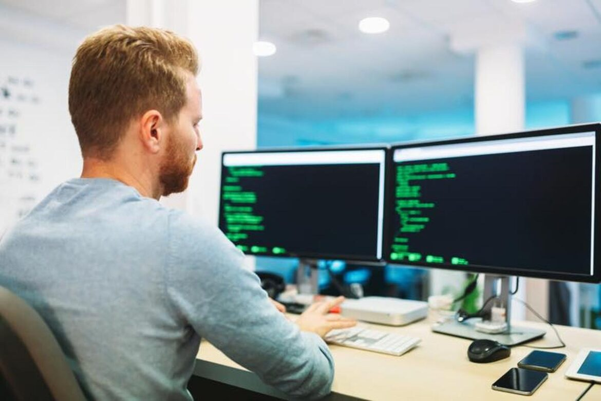 Tips on How to Become a Python Developer
