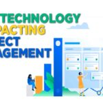 Impact of technology on project management