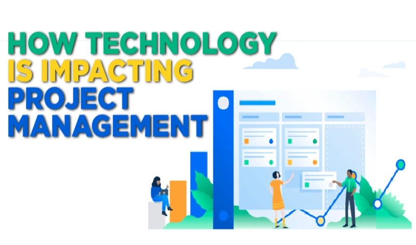 How Technology Is Impacting Project Management