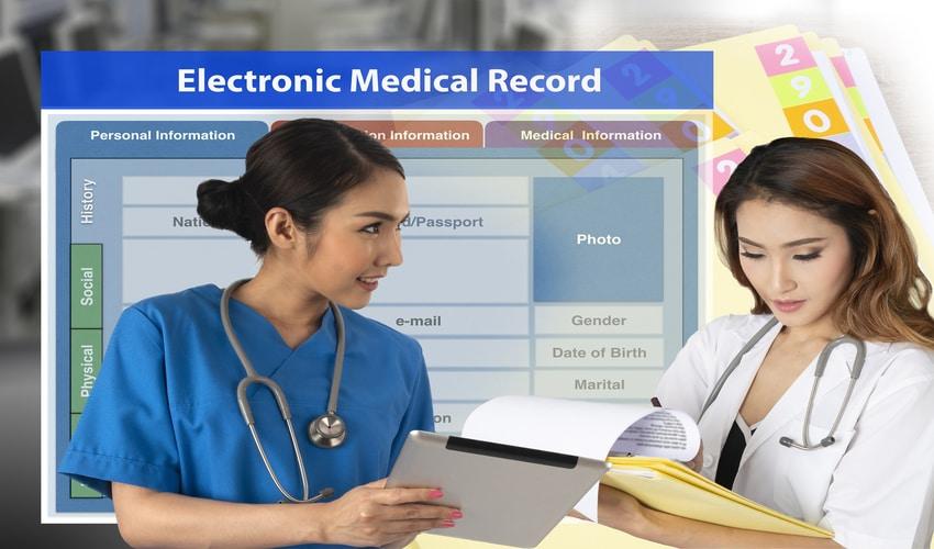 10 Best EMR Software List for Healthcare