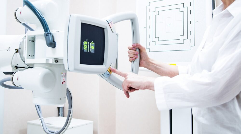 X-Rays – An Informative Guide
