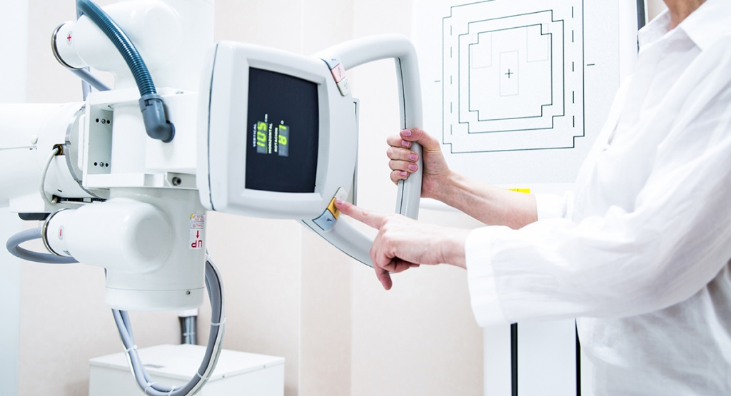 X-Rays – An Informative Guide and Its Uses