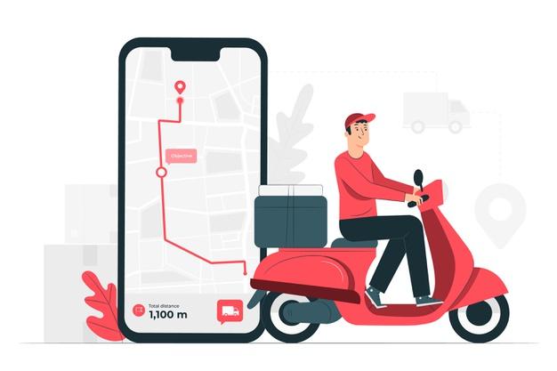 Creating Gojek Clone App