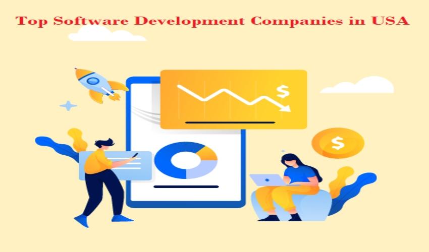 Top 10 Software Development Companies in USA