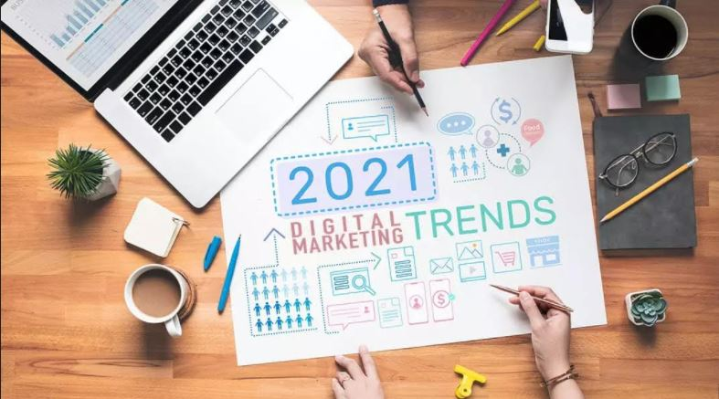 Digital marketing is important to expand the business in 2021