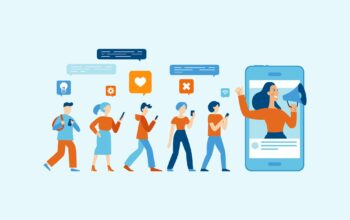 Technology and Influencers Are Disrupting Traditional Marketing