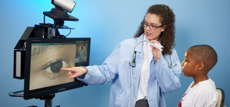 How Telemedicine Inventions Can Help In the prevention of Blindness in Premature's Born?