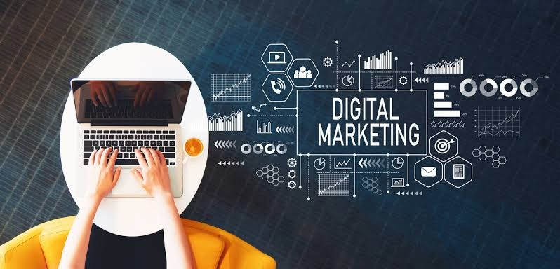 Why Digital Marketing is Preferable over Traditional Marketing
