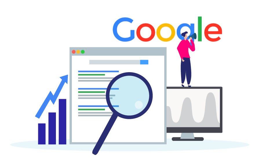 A Sustainable Change in Google Algorithm 2021